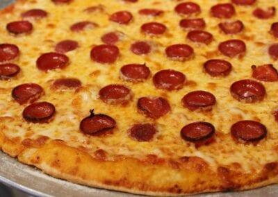 Seal Pub Cafe Harwich Pizza