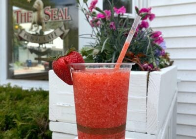 The Seal Pub & Cafe Harwich Smoothie